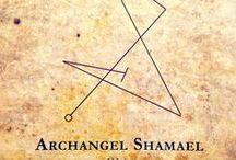 Archangels on I - W