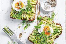 Australian Food / Classics & Modern