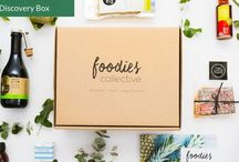 foodies collective / The foodies collective experience