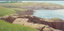 Peter Durieux / Fijnschilder en tekenaar van sublieme landschappen die verhalen over oorspronkelijkheid & andere aardse zaken.  Een van de beste tekenaars ooit, die zijn landschappen in verf vol overgave en evenzo bekwaam en verfijnd opbouwd en uitwerkt.  AARDE IN PERSPEKTIEF - IN MEER DAN 50 TINTEN GROEN Tentoonstelling vanaf 20 januari te bezichtigen in de galerie.