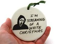 Christmas / Dreaming of a alternative dark Christmas? find your goth, wicca amd rocknroll inspiration here