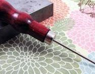 Jewelry Making Tools / A collection of jewelry making tools that you want to have in your tool box.