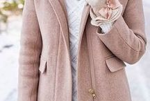 Outfit invernali / outfit per l'inverno❤️