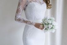 Abiti da sposa / Fantastici abiti da sposa