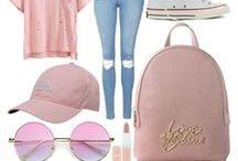 Outfit per la scuola