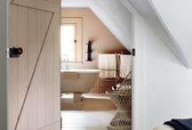 Interior and Exterior Designs