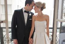 Wedding Ideas / by Lindsey Horton