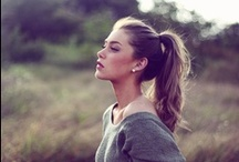 Hairstyles to Try Out