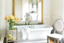 Bathroom / Home decor: Ideas for decorating bathrooms