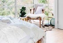 dream nest. / interior design / by Nichole Dunst