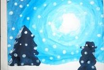 Holidays: Winter