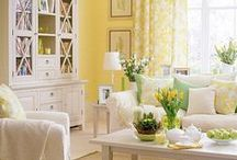 Remodel Ideas / For when the budget agrees with my ideas / by Jennifer Oklejewski