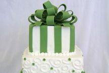 Decorator Cakes / by Jennifer Oklejewski