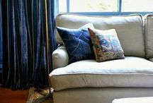 The Great Indoors / by Lauren Savage