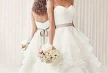 Dream Wedding / by Taylor Stone