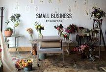 business. / by Nichole Dunst