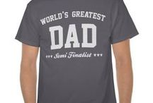 Father's Day T-shirts / Goodtgotees.com Father's Day t-shirts.  Fun and witty shirts for Dad
