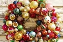 Vintage Christmas/Christmas / by Terri Thames