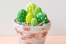 DIY & Crafts / DIY Art and Crafts projects