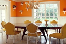 Dining Room / by Terri Thames
