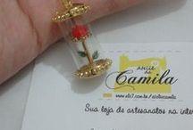 Atelie da Camila / Neste painel serão divulgados os produtos que estão à venda em minha loja online e  as promoções. Visitem minha loja na ELO7 e também minha página no Facebook  http://www.elo7.com.br/ateliecamila http://www.facebook.com/ateliecamila