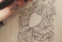 Tattoo Machine / Radical Tattoos