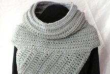Crochet / Serious Crochet addiction! / by Vennice James