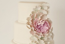 Wedding Cake / by Ronit Araujo