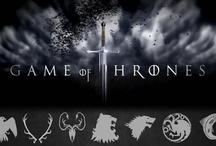 Mijn favoriete TV-Series / Series die ik de moeite waard vond en vind