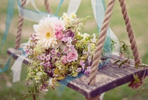 Garden and Landscape Pleasures / Lots of fun ideas for yard art and creative landscapes. / by Beverly Mahanay-Short