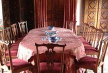 Dining Room / inspiration