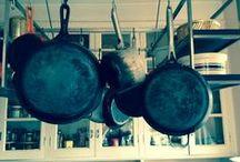 Kitchen / Inspiration