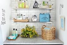 Laundry Room / by Terri Thames