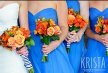 Preppy Weddings