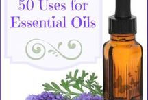 Essential Oils / by Kathy Kyle