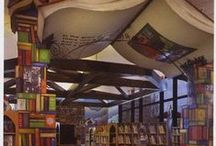 Reading Spaces, Reading Places