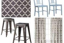 Thrifty Home Decor / Home decor on a budget!