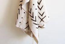 textiles. / by Nichole Dunst