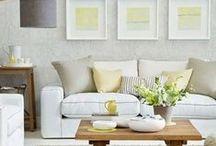 Modern Dekorasyon İpuçları / Modern dekorasyonu tercih edenler için özel bir dosya hazırladık. Bu örnekler size fikir vermek için işe yarayacaktır.