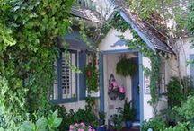 Cozy Cottage Charm