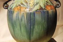 Roseville Pottery / by Terri Thames