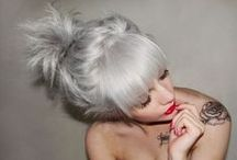 Lock & Mane / Hair Styles