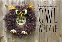 Halloween Crafts, Recipes, & Decor / Halloween crafts, recipes, and decor
