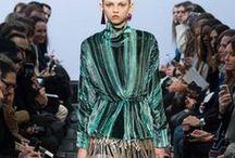 A W 1 5 C A T W A L K / AW14 Runway fashion inspo... / by Sheree Milli