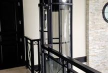 Pneumatic Elevator's / Pneumatic Vacuum Elevator's unique design of the vacuum residential elevator is a perfect choice for any remodeling or new construction project and will enhance the value of one's home