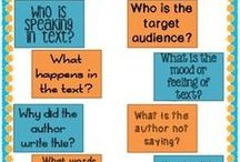 Close Reading / Develop comprehension with close reading strategies