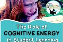 Engagement and Motivation / Learning deficits can impact engagement and motivation