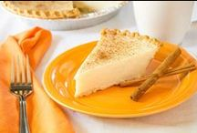 Dessert Recipes / This board contains our favorite dessert recipes to satisfy those sugary cravings.