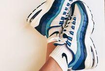 S N E A K E R S / Super tasty sneakers, kicks & creps from ASOS Sneaker Brands.