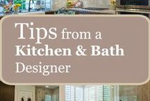 Remodeling Tips for the Kitchen / Here are some tips for bringing natural light into your home through window placement and different types of windows.  / by Milgard Windows & Doors